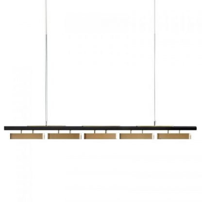Brendt Minimalist Clean Line Pendant Light