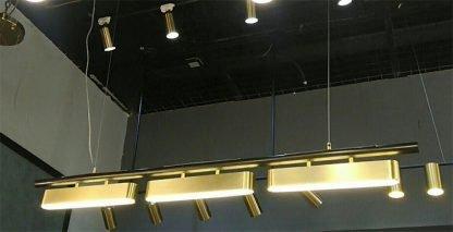 Clean Line Pendant Light Lounge lights