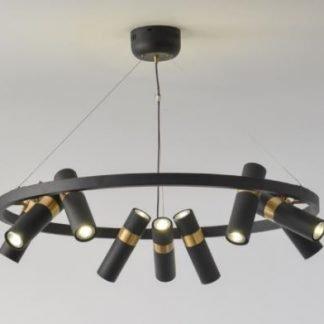 Corben Contemporary Multi-Directional Pendant Light