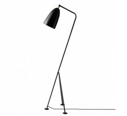 Minimalist Tripod Floor Lamp Minimalist Lightings