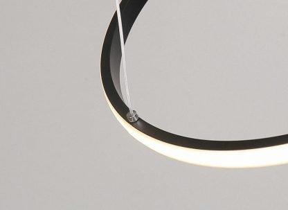 One Ring Pendant Light Reading lights