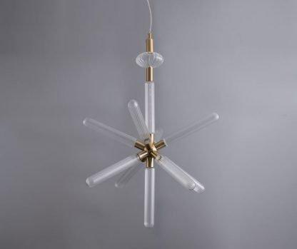 Snowflake Shape Pendant Light Family room lights