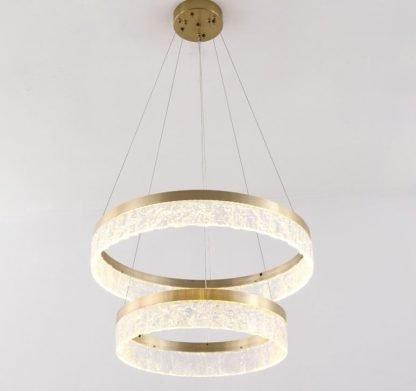Stunning Crystal Chandelier Light Living Room lights